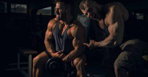 Are you exercising enough?